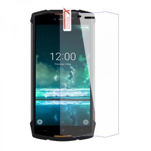 BAKEEY Anti-Explosion Tempered Glass Screen Protector For DOOGEE S55 / DOOGEE S55 Lite