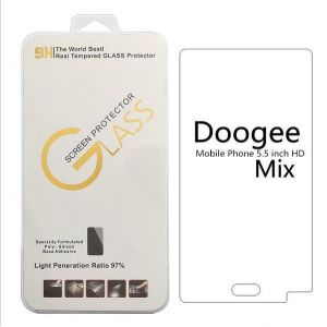 Bakeey Anti-Explosion Tempered Glass Screen Protector for DOOGEE MIX