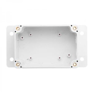 פיפו - קניות אונליין ובמהירות גאדג׳טים SONOFF® IP66 Waterproof Junction Box Waterproof Case Water-resistant Shell Support Sonoff Basic/RF/Dual/Pow For Xmas Tree Lights