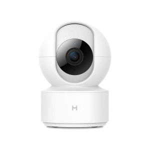 [International Version] Xiaomi Mijia IMILAB Xiaobai H.265 1080P Smart Home IP Camera 360° PTZ AI Detection WIFI Security Monitor from Xiaomi Eco-system
